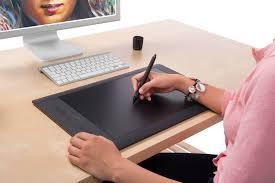 Tablette Graphique Wacom Intuos Pro Intuos Pro Wacom Tablettegraphique Pro