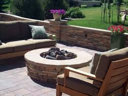 fire pit colorado springs co photo gallery landscaping network