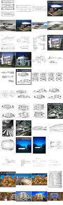 architektur cad 229 besten cad blocks drawings details 3d models psd