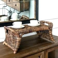 breakfast in bed table bentwood breakfast tray bed breakfast table breakfast tray bed tray