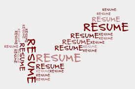 the word resume cs104 resume how tos