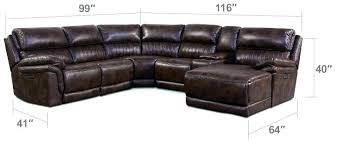 Faux Leather Sectional Sofa With Chaise Faux Leather Sectional Sofa With Chaise Sgmun Club