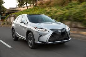 car lexus 2015 lexus rx here in november goauto