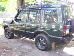 1998 land rover discovery interior bentonrover u0027s profile in hamden ct cardomain com