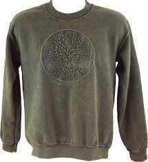 irish sweatshirts for men and women online