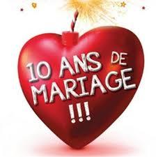 dix ans de mariage sébastien blanc édien 10 ans de mariage