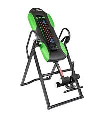 back relief inversion table amazon com body xtreme fitness inversion table advanced heat and