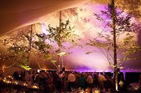 wedding tent lighting flannery and christopher s williamstown wedding seitel lighting llc