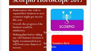 zodiac color horoscope 2017 all zodiac horoscope of 2017 youtube
