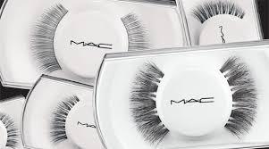 the mac lash bar u0027s top tips for halloween eye make up