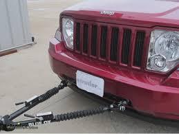 2006 jeep liberty trailer hitch best jeep liberty tow bars etrailer com