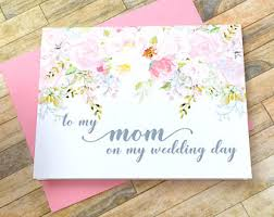 card for mother etsy