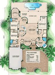 villa plan plan for villa house ipeficom plans tuscan modern small golf