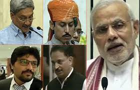 Cabinet Of Narendra Modi Meet 21 New Ministers Of Modi Govt North News India Today