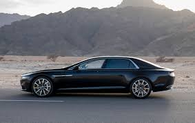 aston martin 4 door cars aston martin builds a million dollar car bahrain yallamotor