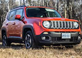 jeep renegade stance 2016 jeep renegade north review doubleclutch ca