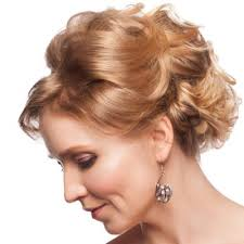 mother of the bride hairstyles images mother of the bride hairstyles partial updo mother of the bride