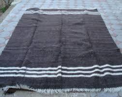 Organic Wool Rug Organic Wool Rug Etsy