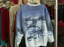 sweater store banking on trend