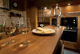 cuisine chene massif moderne cuisines contemporaines et modèles de cuisines modernes prix