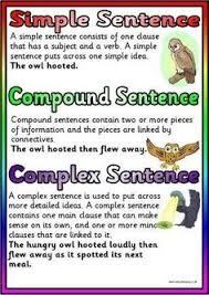 free printable banner for classroom display stretching sentences