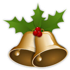 free vector graphic bells christmas xmas holly free image on