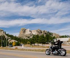 South Dakota Travel Safety images Motorcycle traffic maps south dakota rides jpg