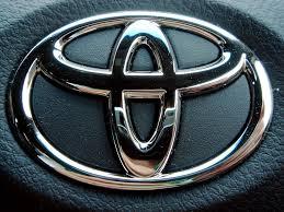 logo toyota steering wheel logo dion gillard flickr