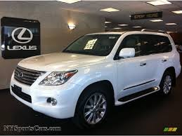 white lexus car picker white lexus lx