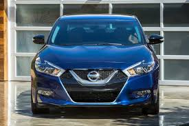 2016 nissan maxima sedan pricing for sale edmunds