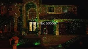 simple design laser house lights outdoor home and