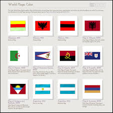 Flag Of Antigua March 9 10 Three Flags Day Fcit