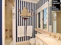 collection of nautical decor for bathroom youtube