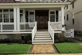 square porch columns ideas home design ideas