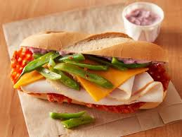 thanksgiving sub general mills convenience and foodservice