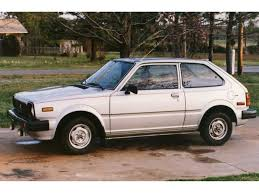 1980 honda civic automatic related infomation specifications