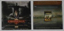carnivale season 2 carnivale dvd ebay