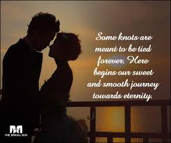 wedding knot quotes 65 engagement quotes for that special moment
