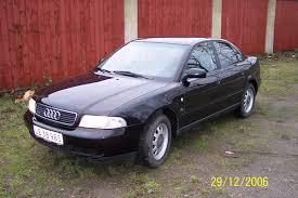 1997 audi a4 quattro 1 8 turbo car news and expert reviews