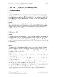 7a ideas 1 fertilisation pollen
