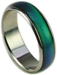 mood ring color chart meanings best mood rings 16 best mood ring color charts mood rings and necklaces images on