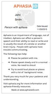 thanksgiving with aphasia national aphasia association