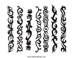 tribal symbols and their meanings 1
