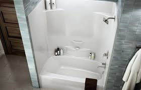 three piece bathtub one piece bathtub units bathroom shower units sale tub stalls one