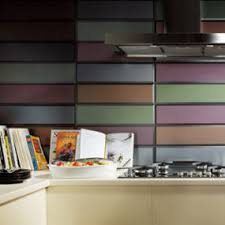 Modern Wall Tiles Boudoir By VilleroyBoch - Kitchen wall tile designs
