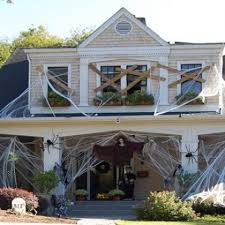 Halloween Decorations For The Roof by Blog Lyons Roofing