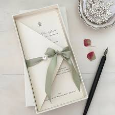 boxed wedding invitations hera boxed wedding invitation wedding invitations wedding