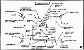 1966 chevy truck steering column wiring diagram wiring diagram