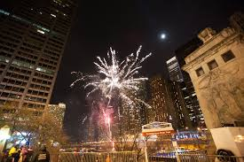 the lights fest ta 2017 schedule of events lights festival the magnificent mile