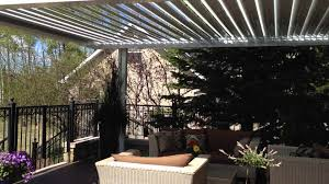 Equinox Louvered Roof Cost by Suncoast Enclosures Louvered Roof Youtube